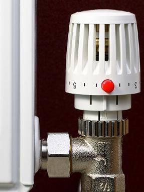 Heating plumber